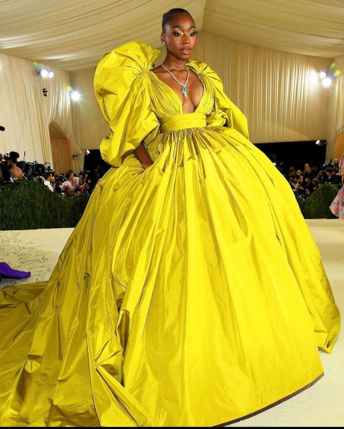 Fashion Looks From Met Gala 2021