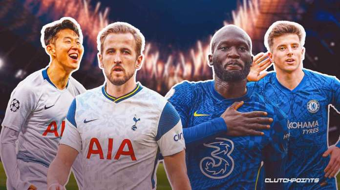 EPL Matchday 5: Lakuku To Feature In Derby Match Against Spurs