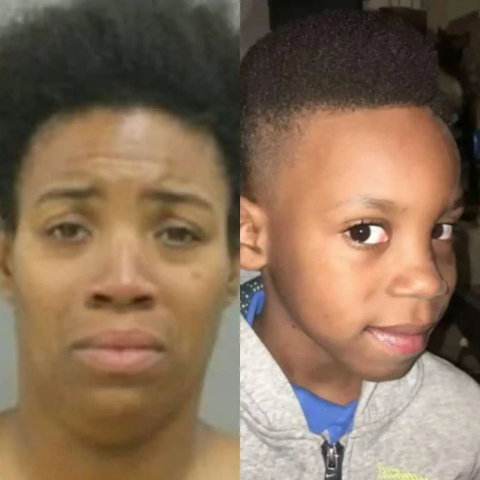 Mother Fatally Shot Her Son In The Head