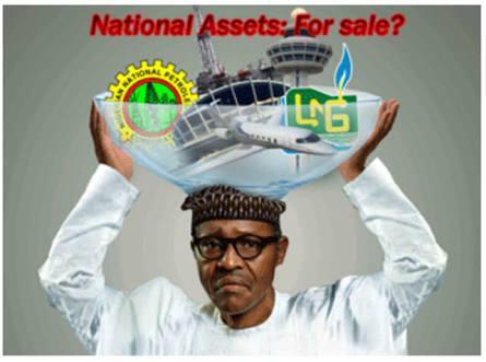 buhari-and-national-assets