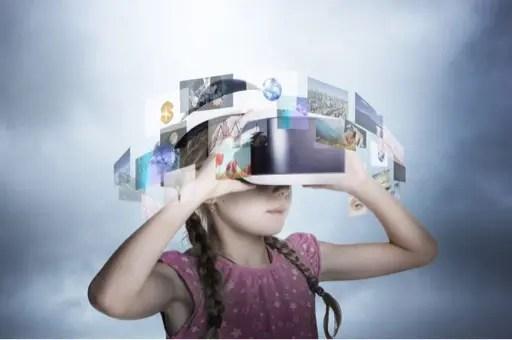 VRを楽しむなら