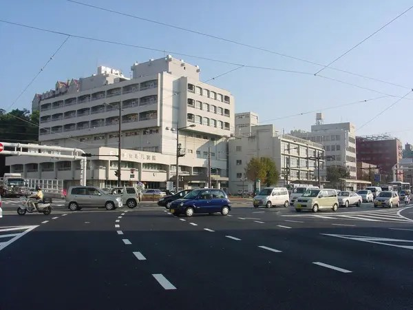 長崎市立市民病院