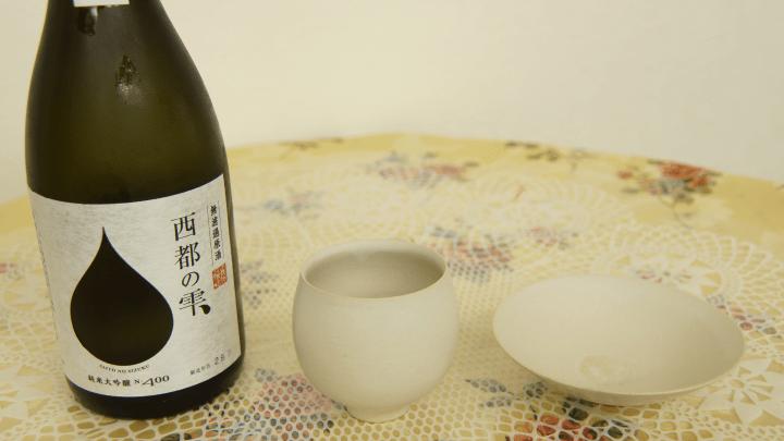 長陽福娘+JIBITの萩焼