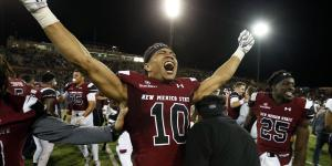 How will Aggie football follow up historic season?