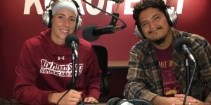 Podcast: Aggie Fit with Hanna and Jeff (Episode 1)