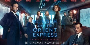 Review: 'Murder on the Orient Express' a hit