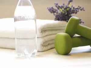 水分補給・水分不足・ココロ化粧品