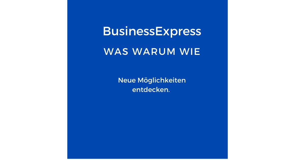 BusinessExpress