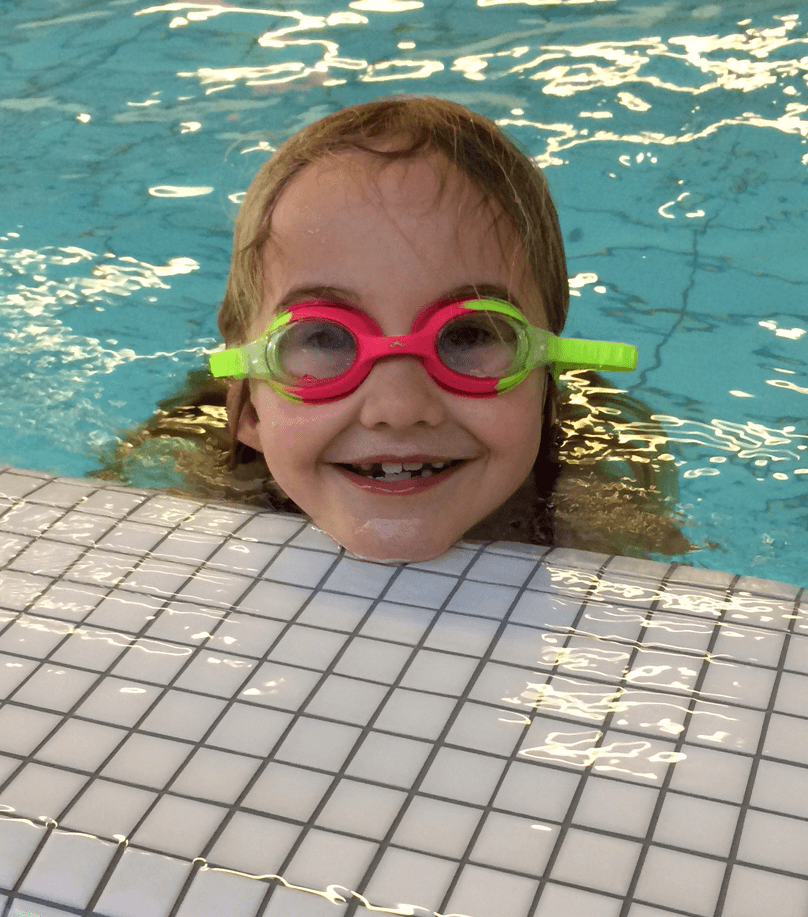 Schwimnnkurse für Kinder und Erwachsene