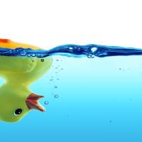 Aquaphobie - Kinder und die Angst vor dem Wasser