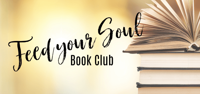 Feed Your Soul Book Club