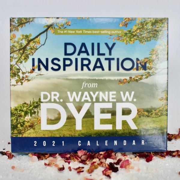 Dyer Calendar