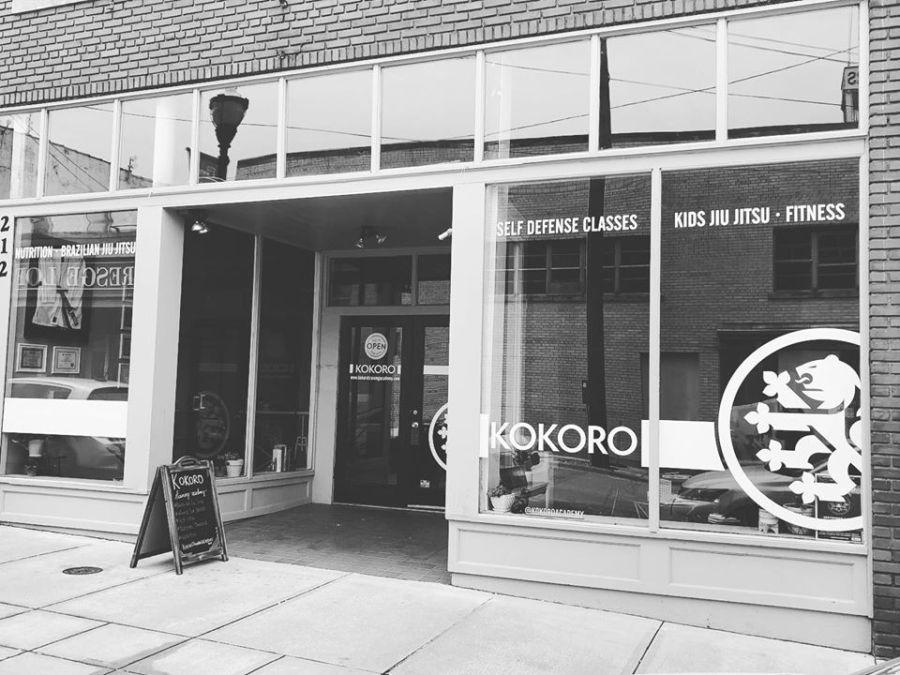 Kokoro Training Academy in Downtown Springfield MO