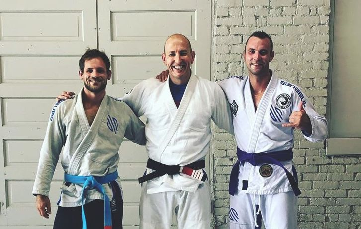 Kokoro instructors