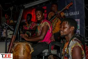 REVOLUTIONARIZING AFRICAN TRADITIONAL MUSIC – AN INTERVIEW