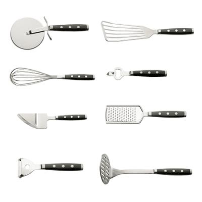 Wartmann accessoire set keuken set