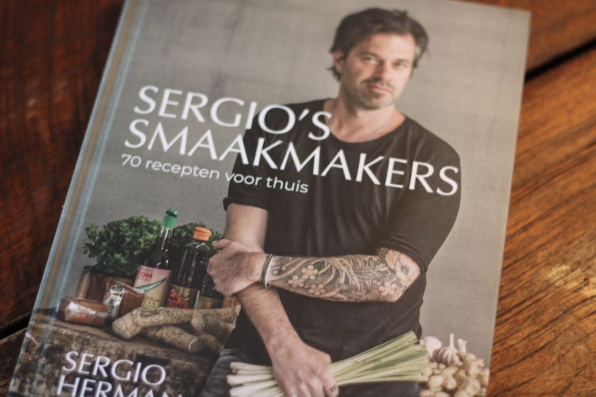 Sergio's Smaakmakers