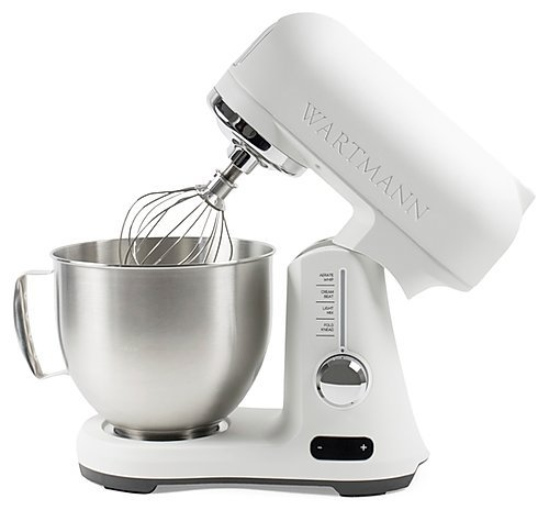 Wartmann Keukenmachine Wit