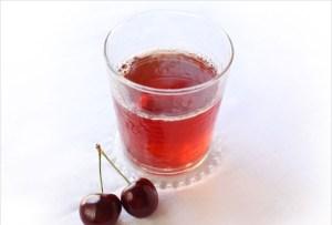 Cherry Spritzer