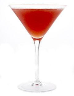 Jack Rose kokteilis