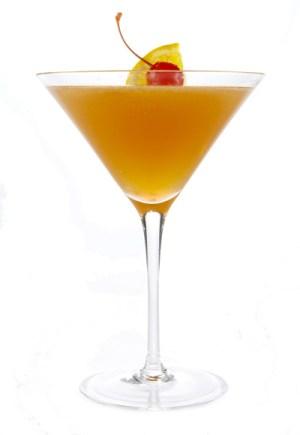 Brandy Sour kokteilis