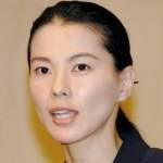 江角マキコの旦那の平野眞が週刊誌の女性自身にコメントした別居理由ww 引退FAXで浮気相手ではないと否定