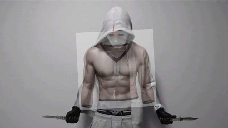 ラファエル、札束だけでなく筋肉もレンタルしてる可能性が浮上wwww