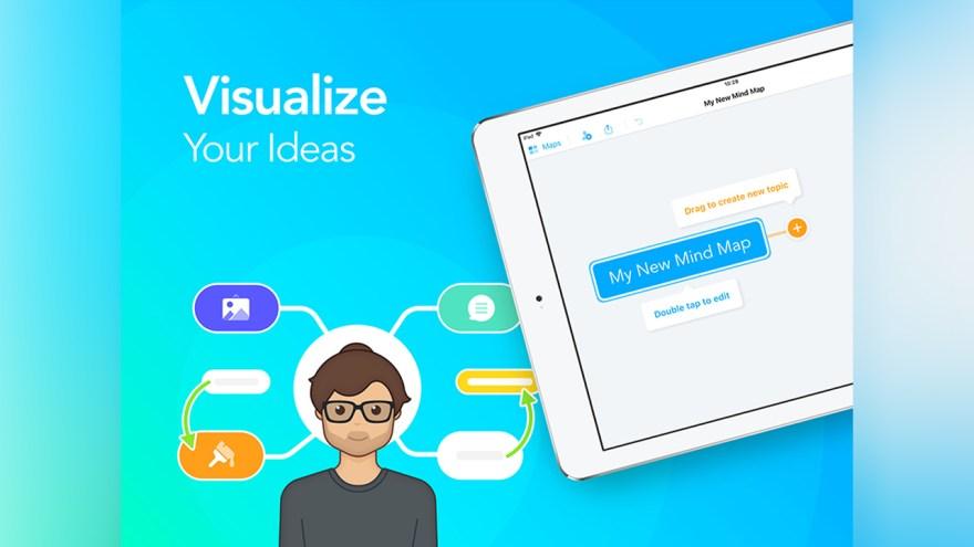 mindmap-app