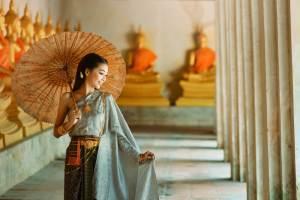 タイ人女性と日本人男性の国際結婚の離婚率は高い