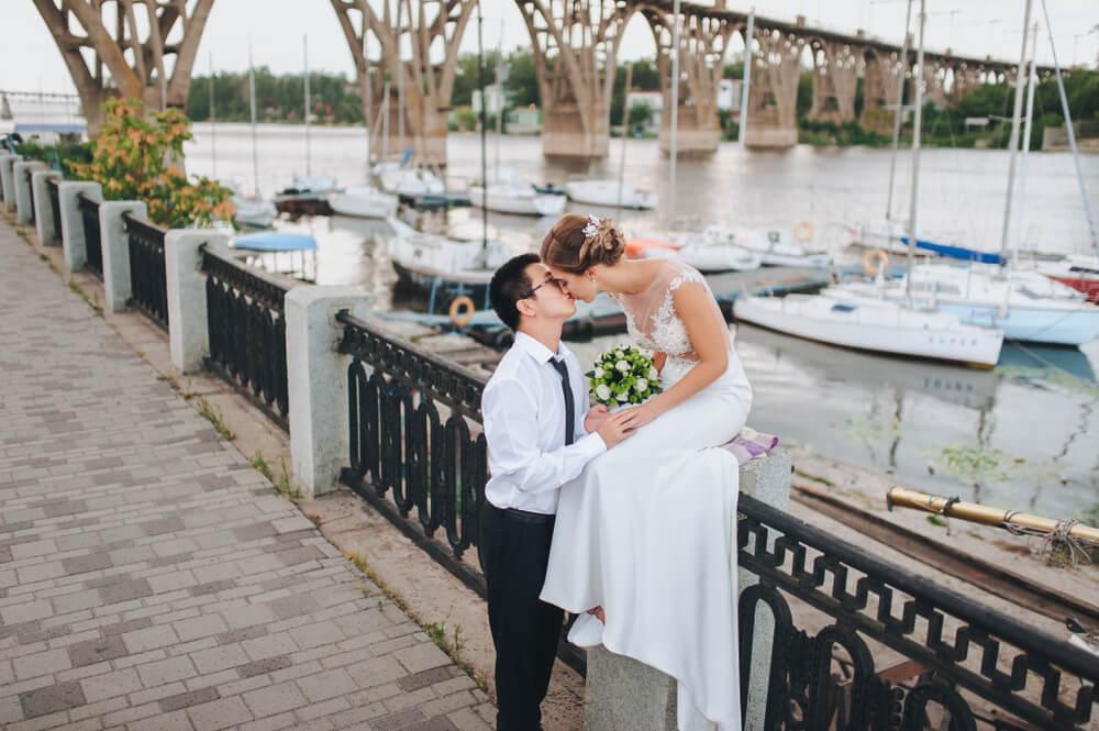 国際結婚でかかった費用総額はいくら?