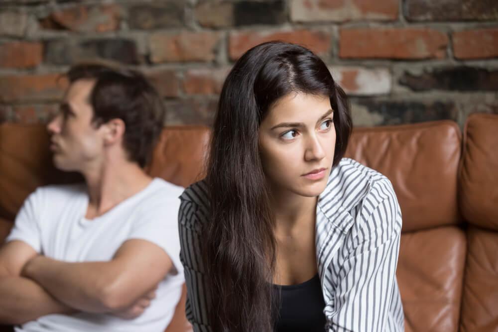 国際結婚は離婚しやすい!国際結婚は70%のカップルが離婚するというウソ。でも、実際にはこのカップルみたいに離婚する国際結婚夫婦もいます。