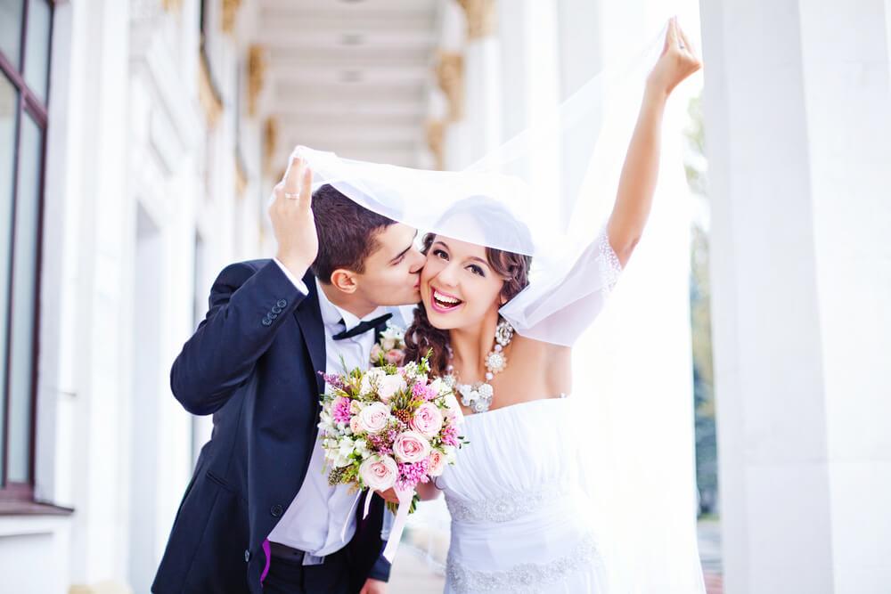 希望した日を入籍日にしたい!といっている外国人花嫁
