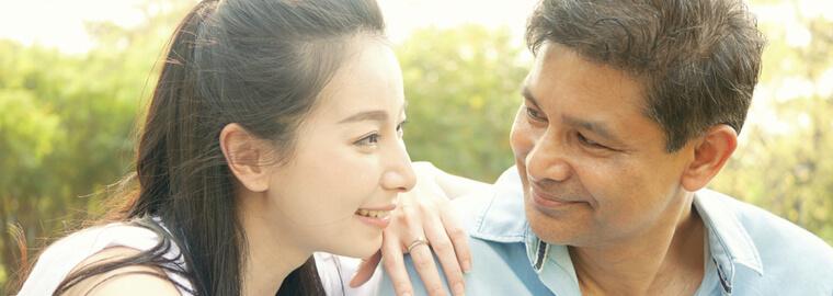 国際結婚をする年齢は何歳くらい?年齢差はどれくらい?配偶者ビザが降りないって本当?