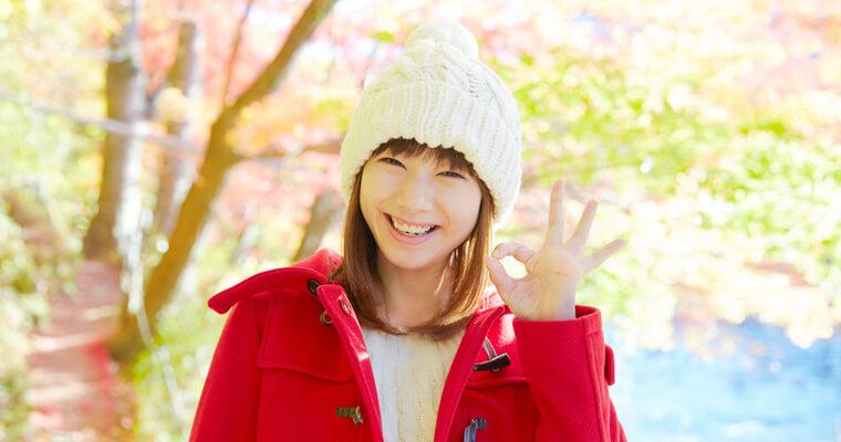 日本に住む中国人女性と仲良くなるためには、中国語で話す