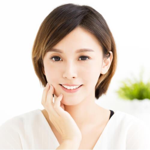 中国について知りたい女性