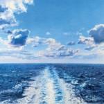 2014 航跡…僕の船は世界中を旅する…
