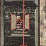 トナープリント ( 96.5 x 66cm )