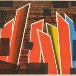 木版 ( 79 x 100)