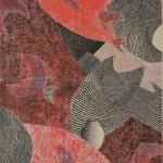 木版 ( 129 x 99cm )