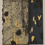 木・凹凸版 ( 90 x 80cm )