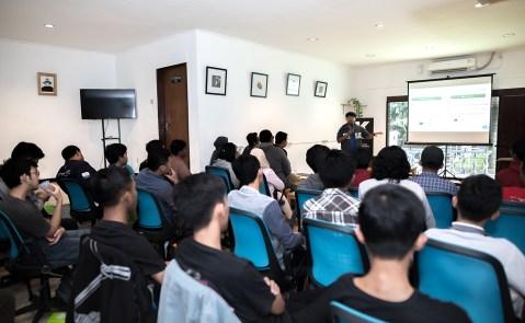 Ruang Acara di Bogor - Kolaborato
