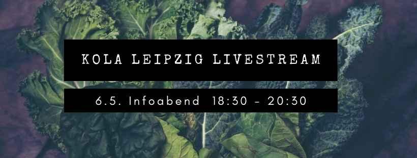 KoLa Leipzig Livestream