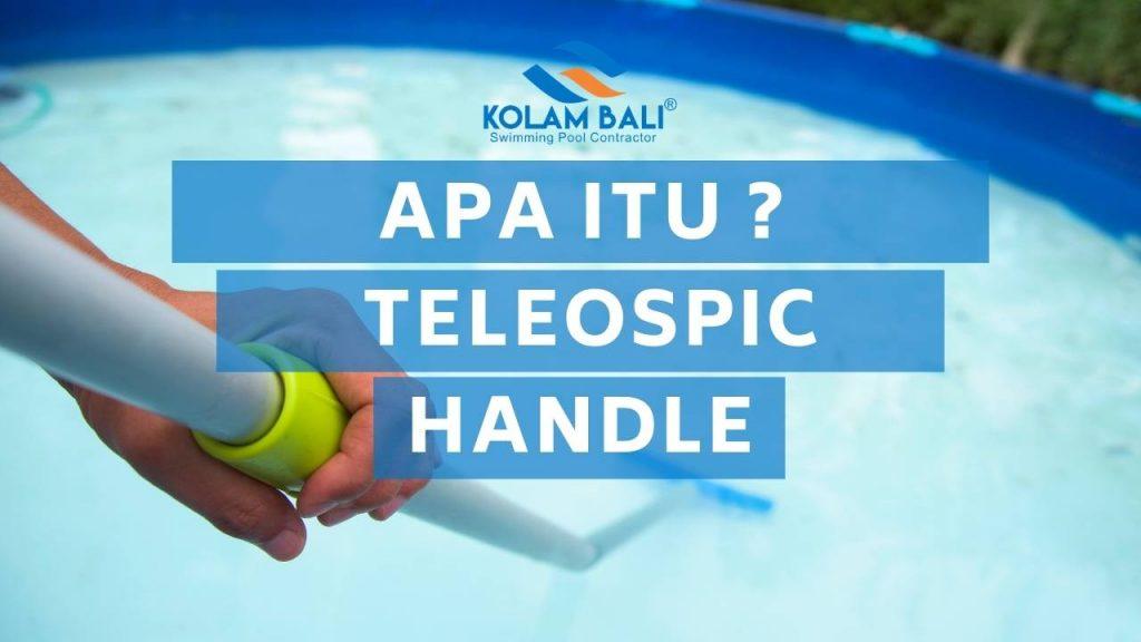 telecospic handle