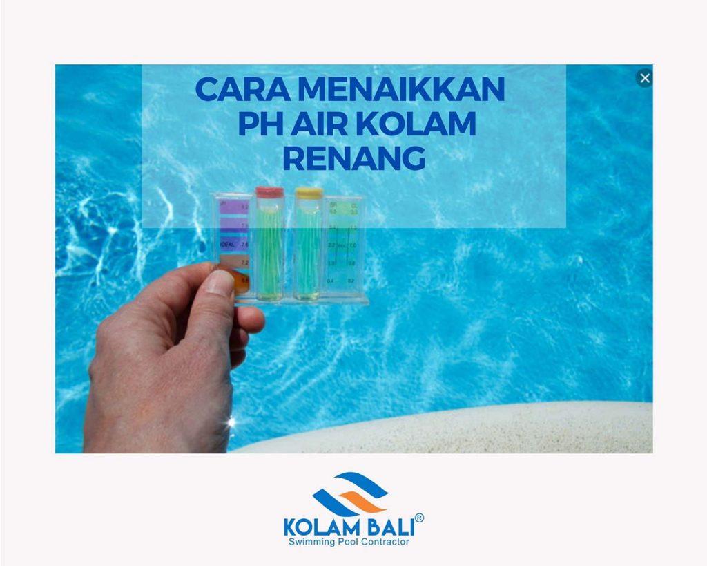 cara-menaikkan-ph-air-kolam-renang