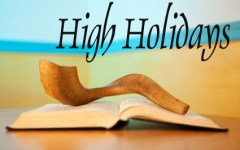 High Holidays