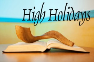 High Holidays