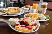 Sisterhood Breakfast