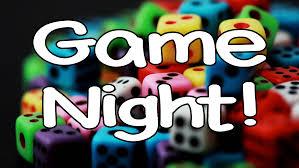 Sisterhood Game Night