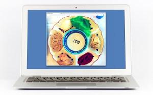 Virtual Seder for Pesach