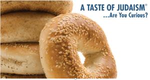 Taste of Judaism